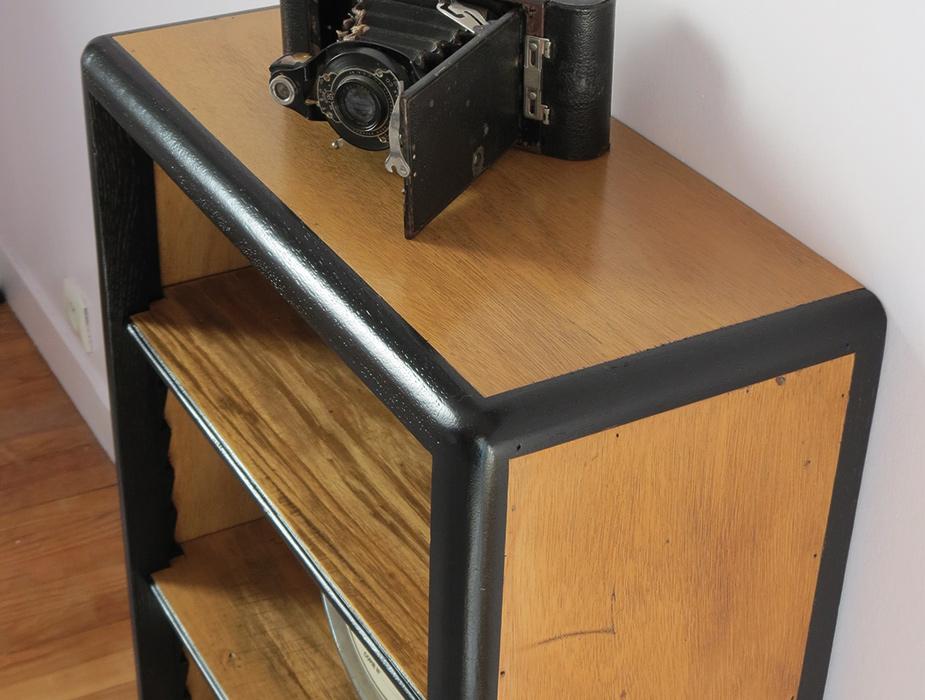 petite biblioth que vendre creatypic meubles et objets. Black Bedroom Furniture Sets. Home Design Ideas